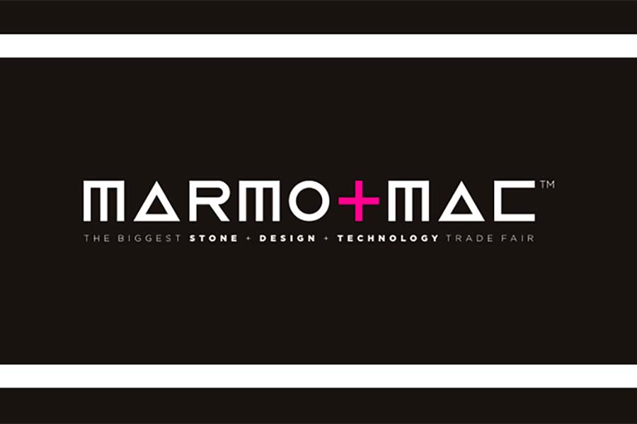 MARMOMACC FROM 27 TO 30 SEPTEMBER 2017 IN VERONA